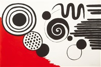 the way to the word by alexander calder