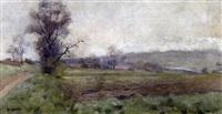 paysage by louis françois cabanes