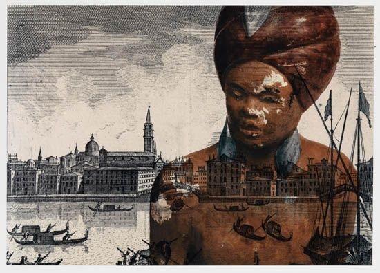 untitled venice biennale by fred wilson