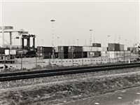 ect (european container terminus b.v) by christopher williams