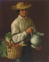 el mandadero by josé agustín arrieta