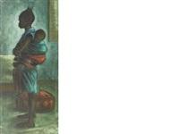 sisters by kolade oshinowo