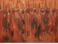 awon oba ati ijoye alaye (the kings and the chiefs of the world) by kolade oshinowo