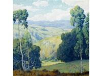 california vista by maurice braun