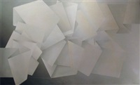 modulation verte by raymond art