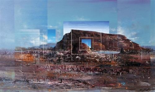 time transit by ken johnson