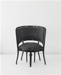 prototype lathe iii chair by sebastian brajkovic