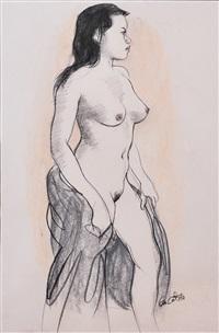 nude by benedicto cabrera