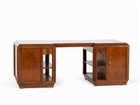 art deco desk by louis majorelle