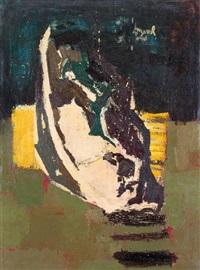 schedel by jan van heel