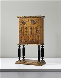 cabinet (from the caesar series) by axel einar hjorth