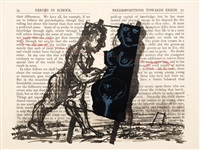 errors in school by william kentridge
