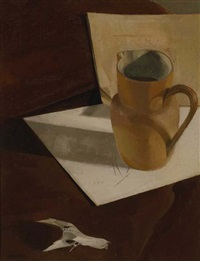 still life by barbara warren
