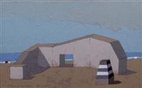 architecture en bord de mer by fernando maza