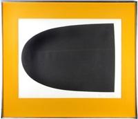 black form by ellsworth kelly