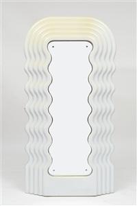 specchio luminoso modello