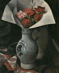 bouquet de fleurs by per gernhardt