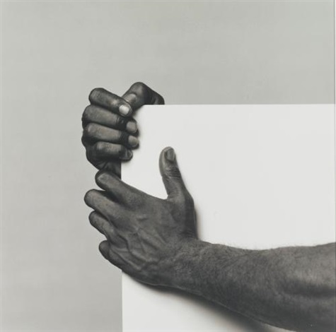 lowell smith by robert mapplethorpe