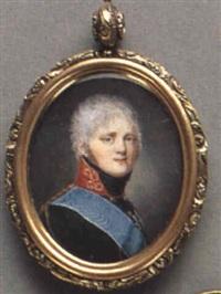 alexander i pavlovich, emperor of russia by alexander molinari