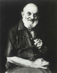 ansel adams by peter gasser