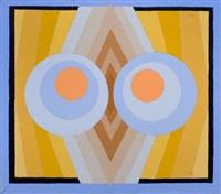 geometrische formen im raum by thilo maatsch