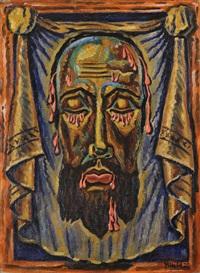 the veil of veronica by jaroslav herbst