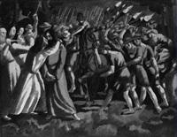 the betrayal by thomas nash