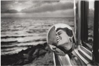 california kiss by elliott erwitt
