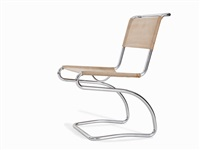 h-79 cantilever chair by jindrich halabala