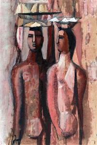 figuras egipcias by zdravko ducmelic