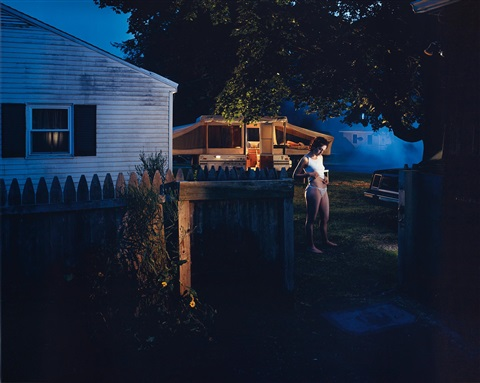 untitled second skin from twilight by gregory crewdson