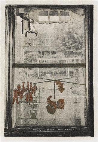 la mariée mise à nu par ses célibataires même le grand verre 2 work by marcel duchamp