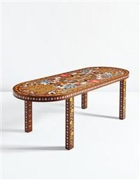 bavaria table by studio job