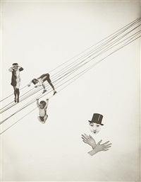 mein name ist hase - ich weiss von nichts (my name is hare - i know nothing) by lászló moholy-nagy