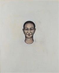head with line device by john r. davies