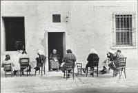 bologna by henri cartier-bresson