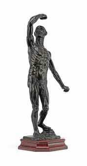 male ecorche figure by anonymous-british (18)