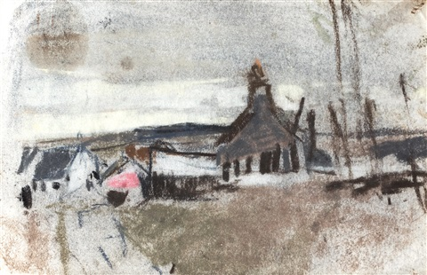 gable end by joan kathleen harding eardley