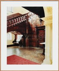 rathaus altona 1 (city hall altona 1) by candida höfer