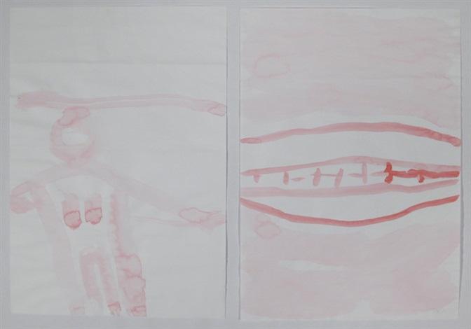 ohne titel 2 works by allan kaprow