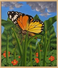 la gran monarca by xavier esqueda