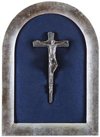 la croce della speranza by ugo riva