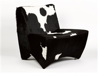 profile chair (w/matthew butler) by angus mcdonald