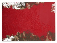 levitikus ii by hermann nitsch