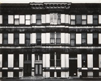 dearborn street, chicago by harry callahan
