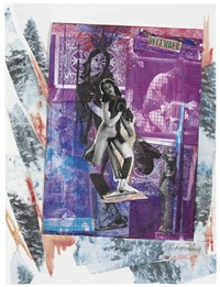 untitled by carolee schneemann