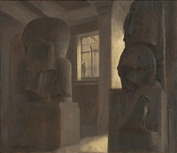 study for royalty by rick amor