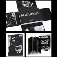 accident by daido moriyama