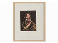 isabel rawsthorne by francis bacon