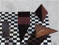 pyramid landscapes by erol akyavas
